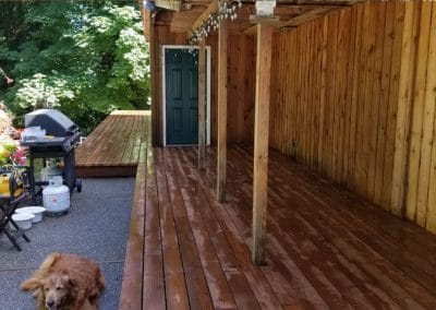 The Impeccable Group - Deck Construction Company - Pierce & Kitsap County - 10