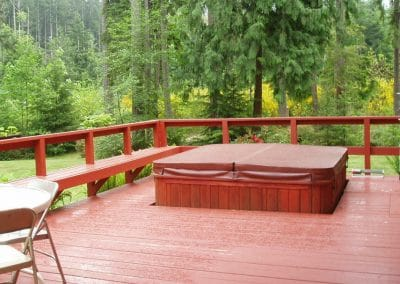 The Impeccable Group - Deck Construction Company - Pierce & Kitsap County - 11