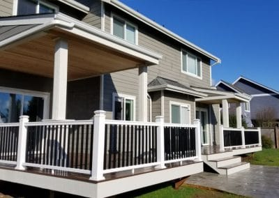 The Impeccable Group - Deck Construction Company - Pierce & Kitsap County - 4