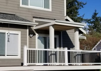 The Impeccable Group - Deck Construction Company - Pierce & Kitsap County - 8