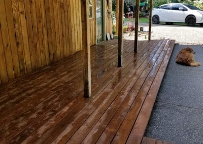 The Impeccable Group - Deck Construction Company - Pierce & Kitsap County - 9