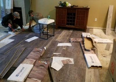 The Impeccable Group - Hardwood Carpet Installation Company Pierce & Kitsap County - 5