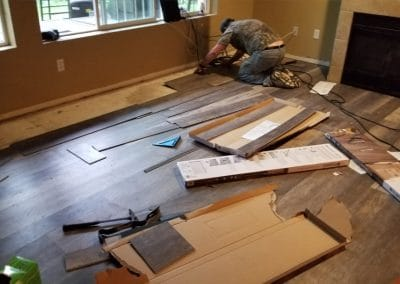 The Impeccable Group - Hardwood Carpet Installation Company Pierce & Kitsap County - 6
