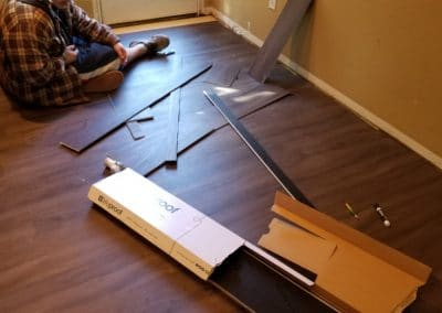 The Impeccable Group - Hardwood Carpet Installation Company Pierce & Kitsap County - 7
